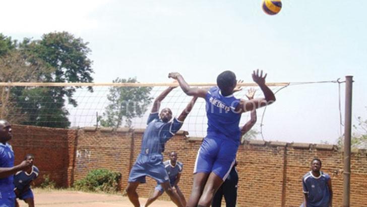 Central Region Volleyball tourney sponsorship renewed