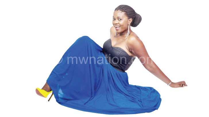 Esther Madalo Kawale