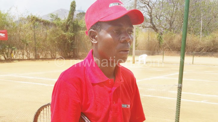 Matewere: Youngsters need baptism of fire