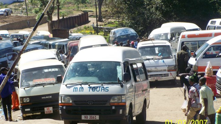 Court stops Moam from  collecting minibus fees