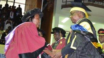 Unima students ask for Mutharika's intervention in fees hike