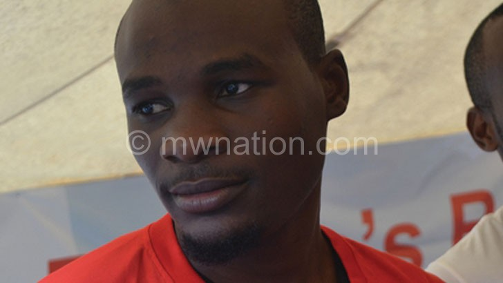 Has resumed playing for Bullets: Sulumba