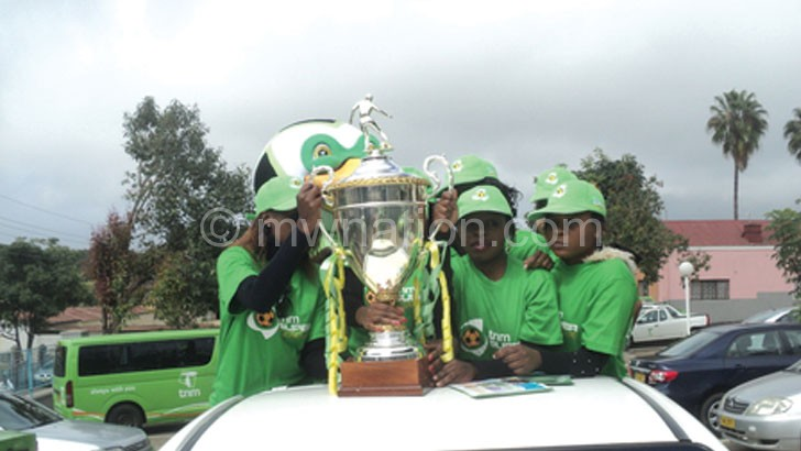 TNM LAUNCH | The Nation Online