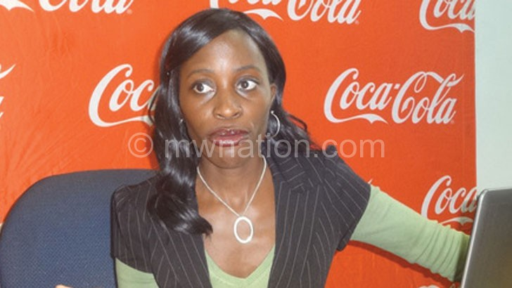 Munthali: We will be  running a promotion
