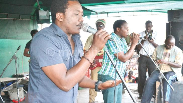 Do Ma Blacks glorify chamba?