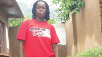 Injured Chombo to miss Zim match