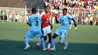 Silver out to cement  Super League lead
