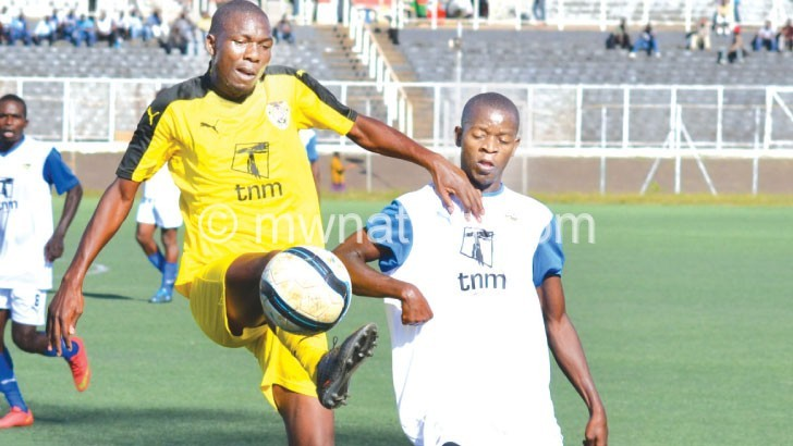 Local matches stand a chance  to be beamed