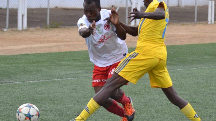 KB seek revenge against Epac FC