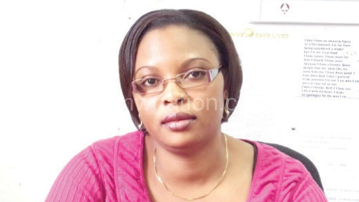 Chibwana: We asked for  expression of interest