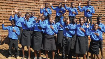 Chinamwali Sunday School choir triumphs in talent promotion