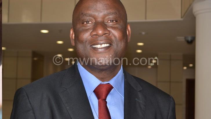 Mwenifumbo: No DG has gone insane