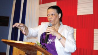 Faithful told to pay back debts
