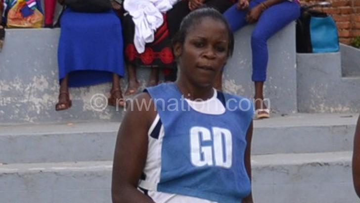 Was named best defender: Kachilika