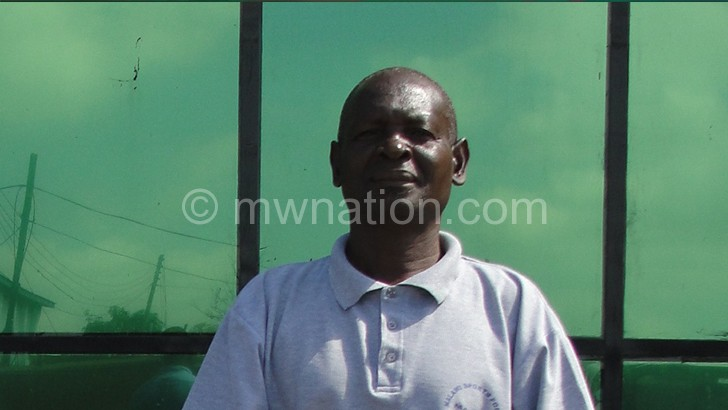 Kadewere: Only paid-up members can vote