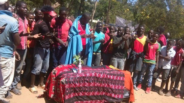 APM suspends Salima female chief