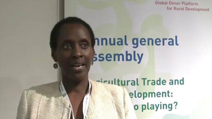 Malawi losing market share on global market—Comesa