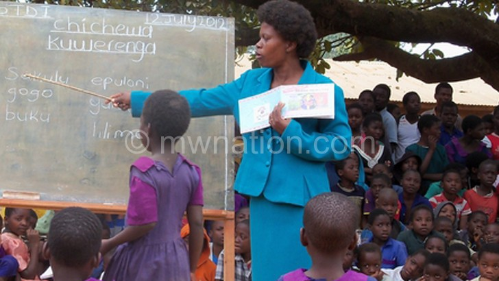 Female teachers are few in Chitipa District