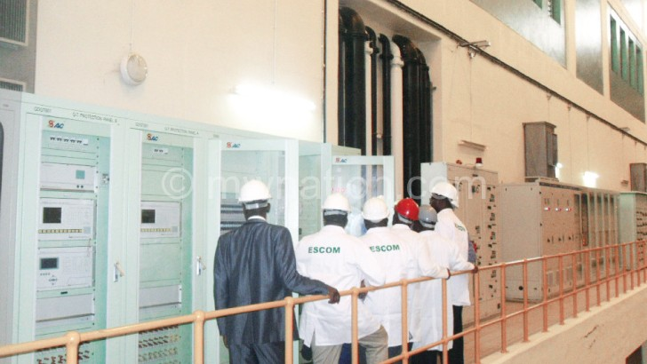 Unreliable power supply has been a constraint to develpment