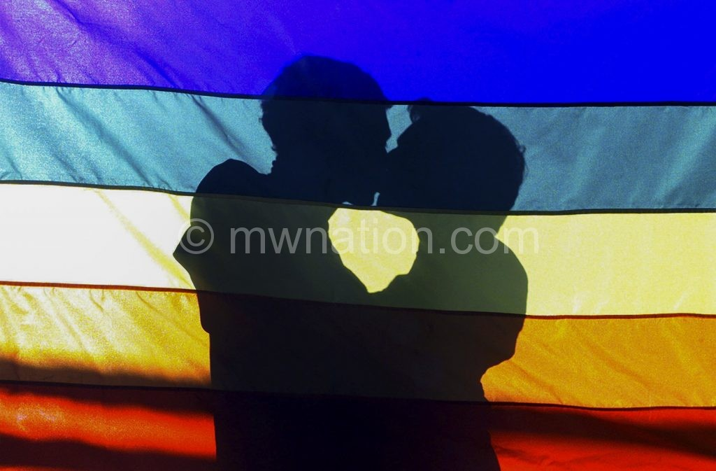 gays | The Nation Online