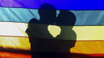 HIV prevalence among LGBTI rises