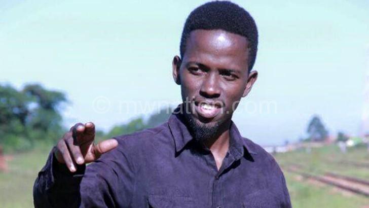 Peter Sambo crosses border to Zambia