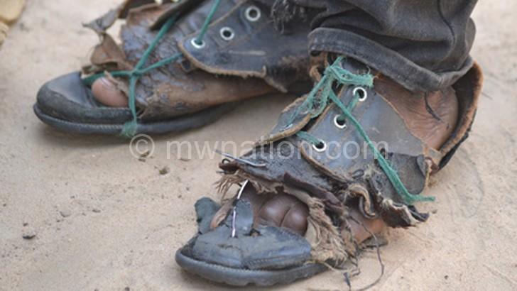 Ndondomeko zothetsera umphawi zalephera kukwaniritsa zolinga zake pamene  Amalawi ambiri akusaukirasaukirabe