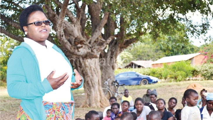 Mwale: There was lack of growth monitoring