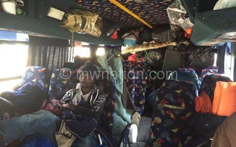 30 stranded Malawians