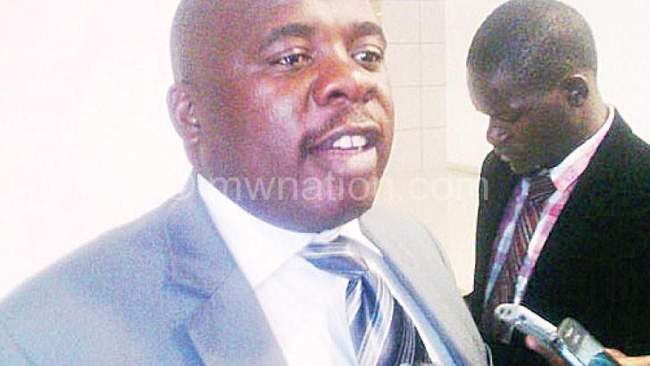 Called for death sentence: Banda