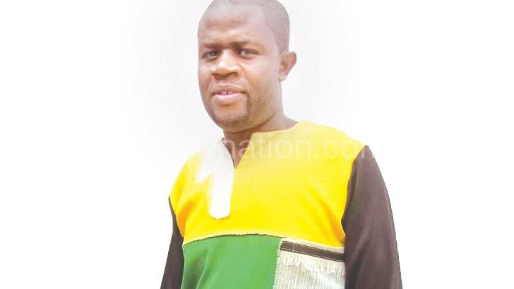 Cheleuka: Chilichonse nchotheka  pamoyo wa munthu