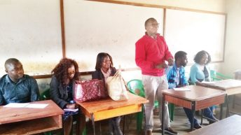 Legal clinic exposes GBV,  land wrangles in Thyolo