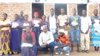 Nice urges Salima people to be involved in development