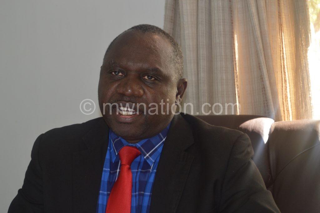Kaunda: Farmers lack support