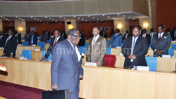 Govt to contain bloated wage bill—Treasury