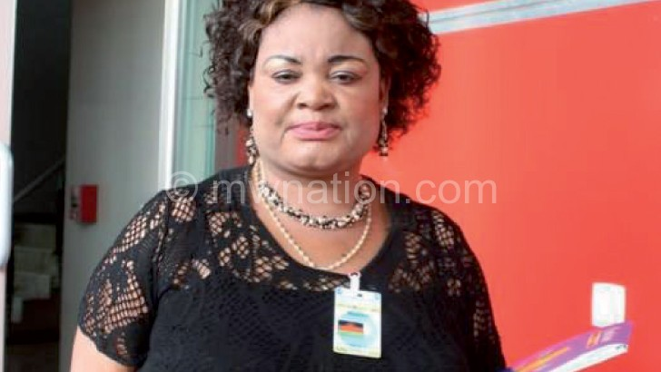 Kaliati:  Government is committed