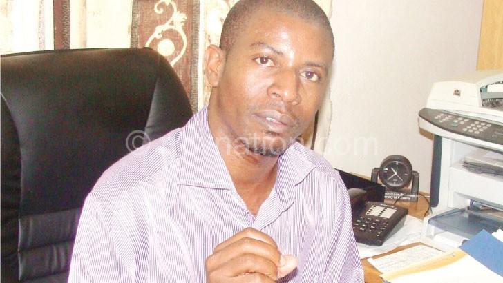 Kondowe: We need to change