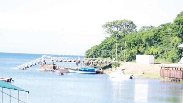 Mota-Engil says it will build a new port