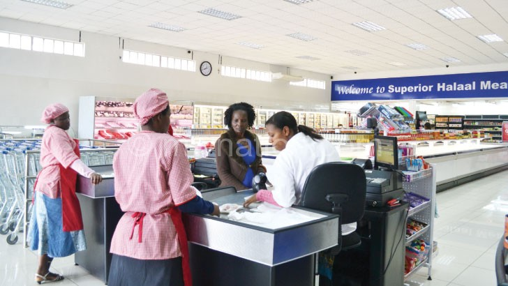 EFDs were put in some shops to increase efficiency in VAT collection