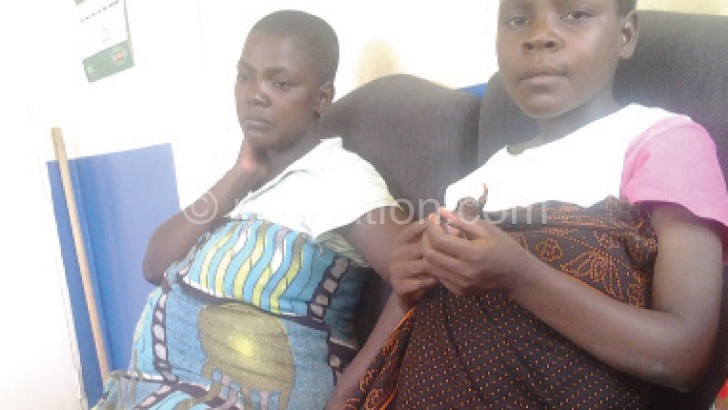 Teen pregnancies are on  the rise in Mzimba