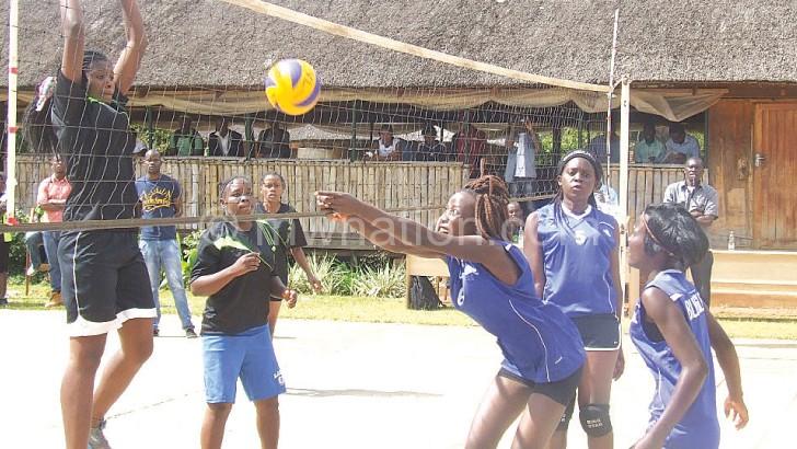 Katoto win Kumudzi Volleyball Tourney