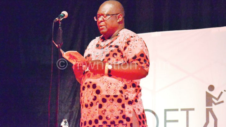 Wokomaatani Malunga | The Nation Online