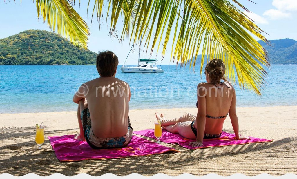 Cape Maclear is one of the tourists attraction places in Malawi