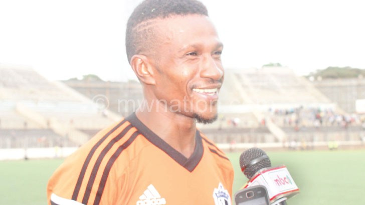 Chande: I am going through the most difficult  period health wise