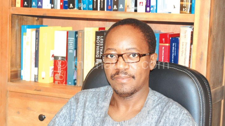Chirwa: The DPP is the relevant authority