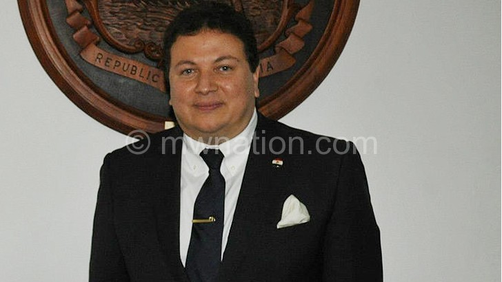 Pledged to support local travel industry: El- Adawy