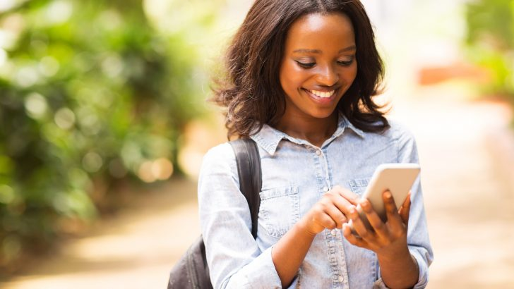Youth surge to drive mobile broadband uptake in Africa
