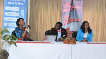 Miss Malawi returns with glamour
