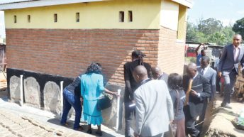 Rumphi to benefit from sanitation project