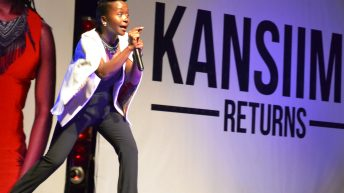 Kansiime coming back with Teacher Mpamire